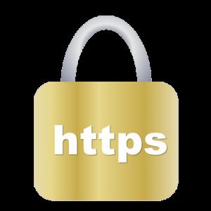 HTTPS-verbinding