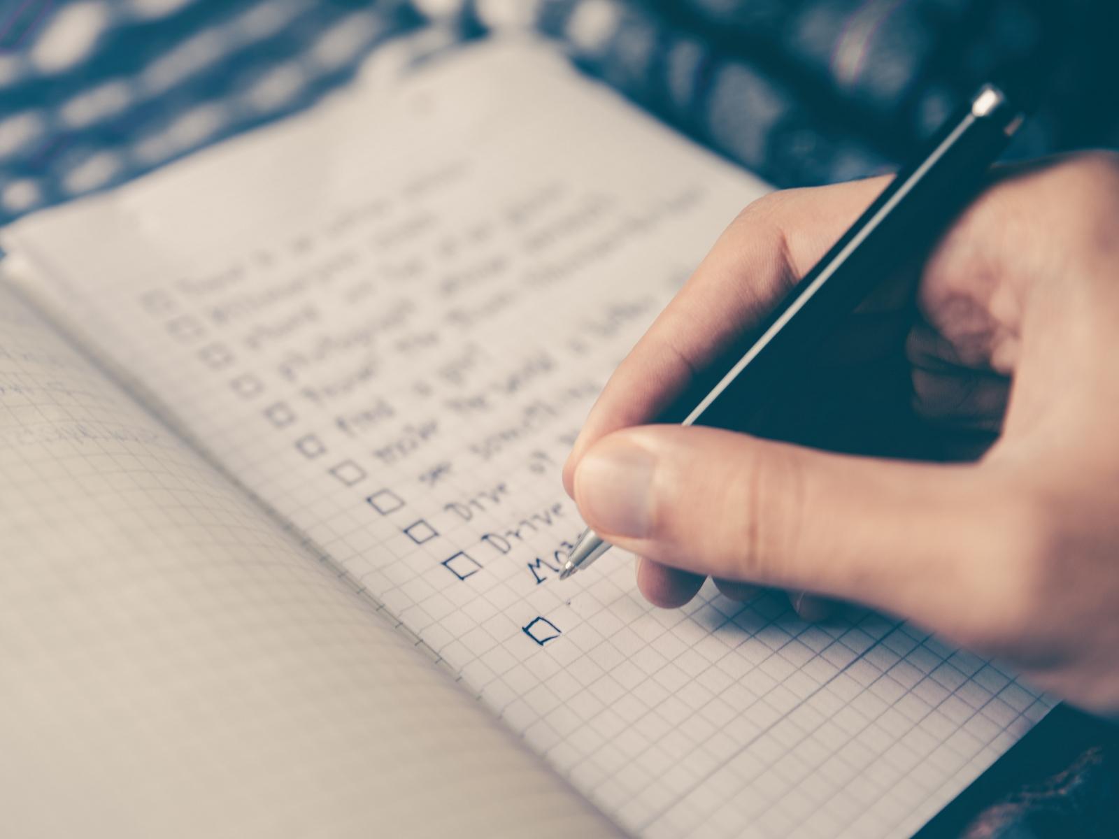 SEO Checklist Website Migratie