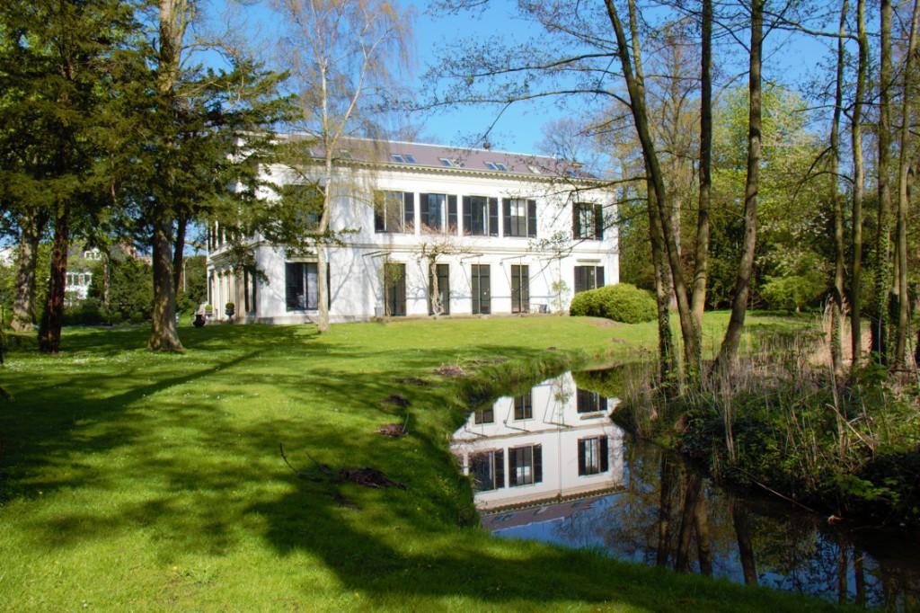 Villa Hartenlust