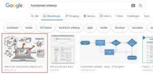 Afbeeldingen voor SEO optimaliseren